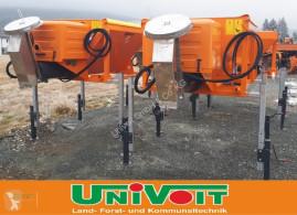 Junior 1,0 qm Inhalt für Multicar Ladog Lindner Hansa Boki Bucher Aebi Pfau Fumo Tremo Bonetti new road construction equipment