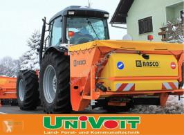 Road construction equipment TRP Streuer mit Feuchtsalz Sole 1,5qm