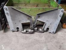 قطع غيار الآليات الثقيلة مقصورة / هيكل Dhollandia DHSM.30