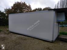 Zanotti caja frigorífica usada