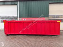تجهيزات الآليات الثقيلة Vloeistof container 20 m3 هيكل العربة حاوية مستعمل