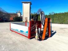 Equipamientos PIANALE SCARRABILE CON SPONDE IN ALLUMINIO TR1 USA carrocería caja multivolquete usado