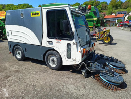 Hako Citymaster used road sweeper