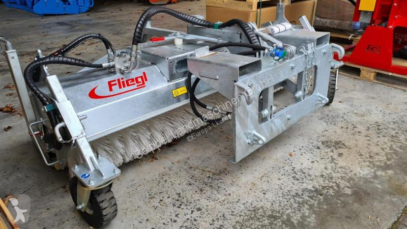 Voir les photos Autres matériels Fliegl Typ 600 2300mm