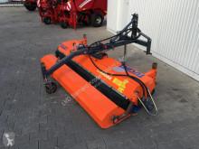 Equipamientos maquinaria OP barredora Eco 230