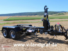 Pronar equipment flatbed T 185