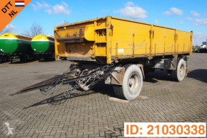 16 cub tipper trailer trailer used tipper