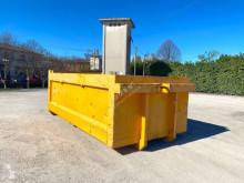 CONTAINER SCARRABILE USATO PER MATERIALI INGOMBRAN carrocería caja multivolquete usada