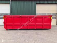 Haakarm container vloeistofdicht carrocería usado