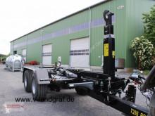 Pronar equipment flatbed T 286