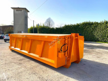 Carrosserie caisse polybenne CONTAINER PER MATERIALI INGOMBRANTI A CIELO APERTO