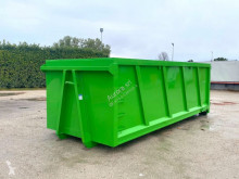 Zariadenie nákladného vozidla karoséria Skriňa s hákovým nosičom kontajnerov CONTAINER PER MATERIALI INGOMBRANTI A CIELO APERTO