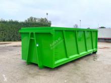 CONTAINER PER MATERIALI INGOMBRANTI A CIELO APERTO carrocería caja multivolquete usada
