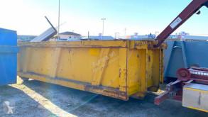 تجهيزات الآليات الثقيلة هيكل العربة صندوق قلاّب متعدد الأغراض CONTAINER SCARRABILE PER INGOMBRANTI APERTURA POST