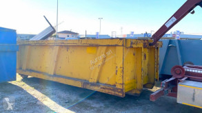 CONTAINER SCARRABILE PER INGOMBRANTI APERTURA POST carrocería caja multivolquete usado