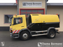 Camion balayeuse Johnston KSA 660