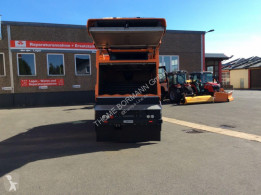 Johnston CX 401 used road sweeper