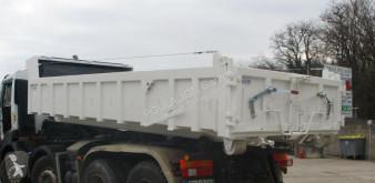 Carrosserie laadbak voor kraan met kipper Sonocom 10m3 RENFORCÉ