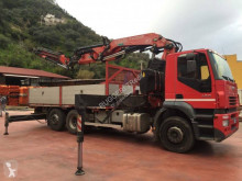 Fassi F600 grue auxiliaire occasion