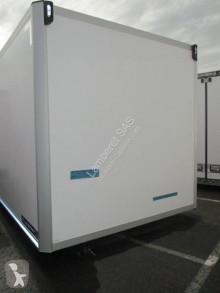 Lamberet caroserie frigorifică second-hand