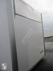Isotermisk kasse Lamberet