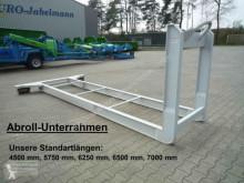 __Inne wyposażenie Container Abroll - Unterrahmen, NEU, versch. Längen