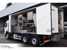 آلة لصيانة الطرق شاحنة ضخّ مائي Dewatering - Entwasserung, Ecovee DMU-4612, Truckcenter Apeldoorn