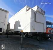 Schmitz Cargobull WKO Kühlkoffer Thermoking WKD-II-SR kyl-kaross begagnad