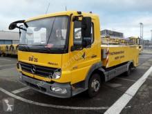 Atego 815 L 4x2 Atego 815 L 4x2, 3000l Frischwassertank autres camions occasion
