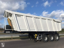 Semi remorque benne 45 CBM Dump Semi Trailer | NEW