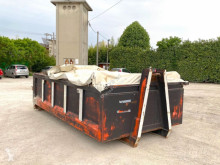 Equipamientos carrocería caja multivolquete CONTAINER SCARRABILE PER INERTI CON APERTURA A RIB