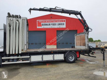 Grue auxiliaire Hiab 144 B-3 DUO