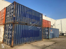 Container Zeecontainer s werkcontainer of opslag kontener używany
