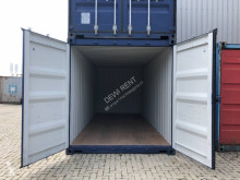 Container Zeecontainer 20ft NIEUW