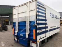 Laadbak voor paarden furgon dla zwierząt używany
