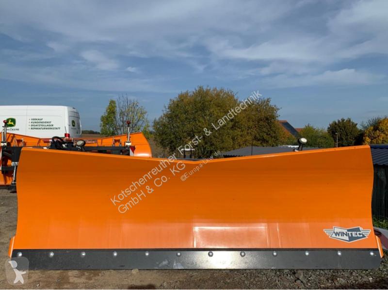 Voir les photos Équipements PL nc MG 270 3P