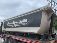 Equipamientos carrocería volquete Andreoli