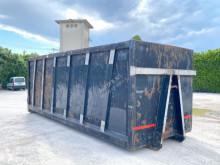 Типы кузова контейнер самосвала CONTAINER USATO PER INGOMBRANTI A CIELO APERTO CON