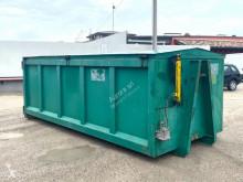 Типы кузова контейнер самосвала CONTAINER SCARRABILE USATO CON COPERCHIO PER MATER