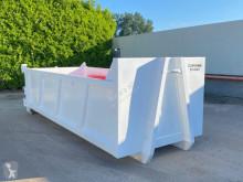 تجهيزات الآليات الثقيلة هيكل العربة صندوق قلاّب متعدد الأغراض CONTAINER NUOVO PER INERTI A CIELO APERTO CON APER