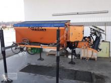 Wyposażenie ciężarówek STA 80 używany