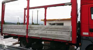 تجهيزات الآليات الثقيلة هيكل العربة منصة Carrosserie plateau