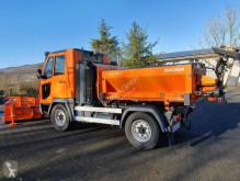 Camión esparcidor de sal Gmeiner Husky W13