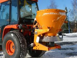 Autre équipement SA360 www.buchens.de