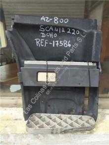 Attrezzature automezzi pesanti Scania Marchepied pour camion Serie 4 (P/R 94 G)(1996->) FG 220 (4X2) E2 [9,0 Ltr. - 162 kW Diesel] usata
