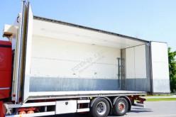 Equipamientos carrocería caja frigorífica VDL
