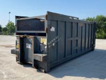 Equipamientos carrocería caja multivolquete MARCA: C.M. SRLMATRICOLA: A0787