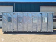 Haakarm vloeistofcontainer/duikcontain kontejner použitý