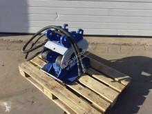 Equipamientos maquinaria OP HST007 equipamiento obras de carretera usado