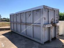Equipamientos carrocería caja multivolquete Locatelli
